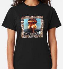 XVII - THE SUBURBAN SACRIFICE SAGA [ G59 / Suicideboys ] Classic T-Shirt