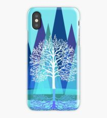 Nature's Reign  iPhone Case/Skin