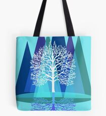 Nature's Reign  Tote Bag