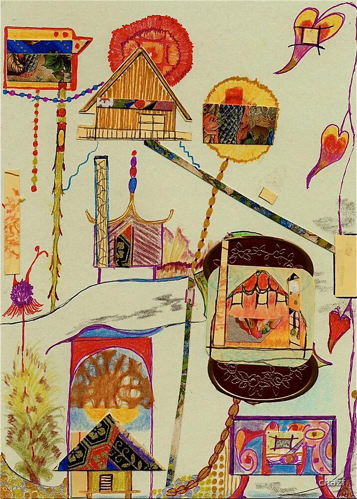 Senior Housing by chazf