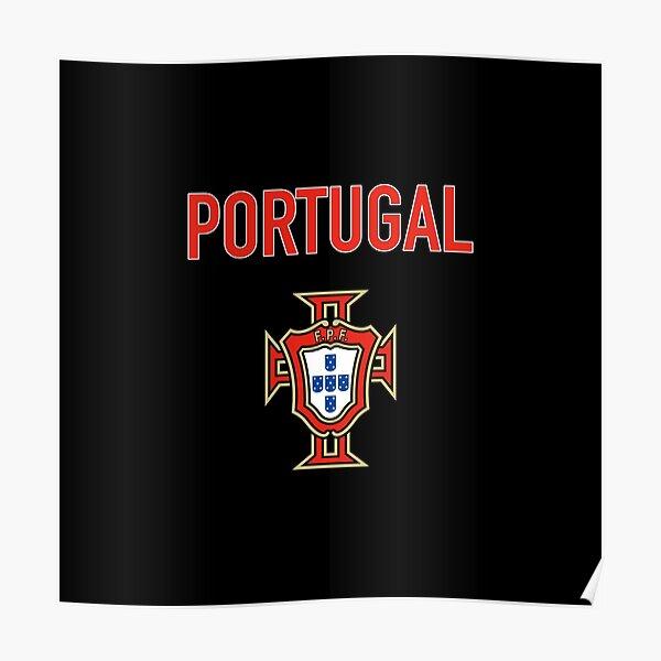 Portugal Sporting Club logo poster