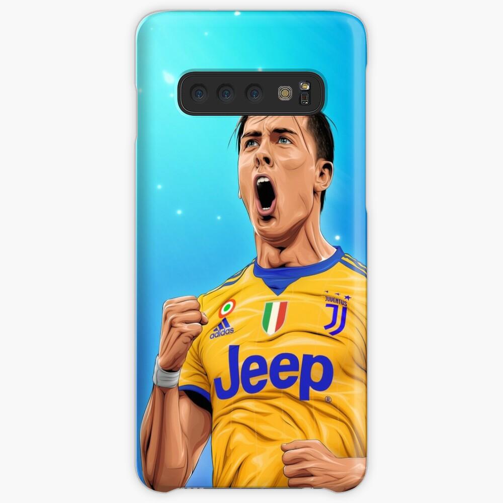 La Joya Yellow Jersey Case Skin For Samsung Galaxy By Jey13 Redbubble