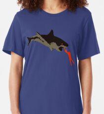 Sharknado Slim Fit T-Shirt