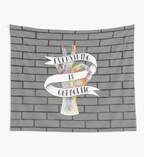 Copacetic Wall Tapestry
