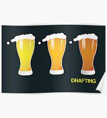 Drafting Poster