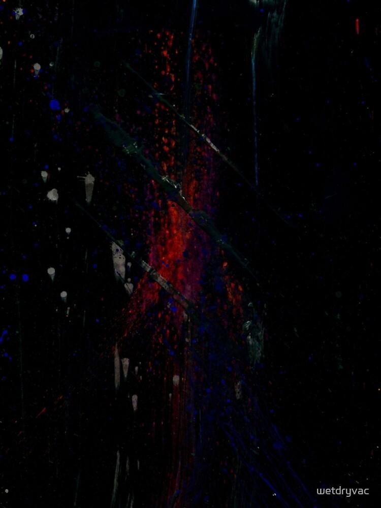 Transtract - 0107 - Inferno von wetdryvac