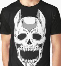 Killer Queen - Skull Graphic T-Shirt
