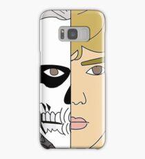 american horror story  Samsung Galaxy Case/Skin