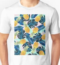 Tropical pattern III T-Shirt