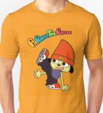 Parappa The Rapper T-Shirt T-Shirt
