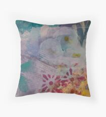 Sweet Dreams - Part C Throw Pillow