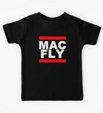 MAC - FLY Kids Clothes