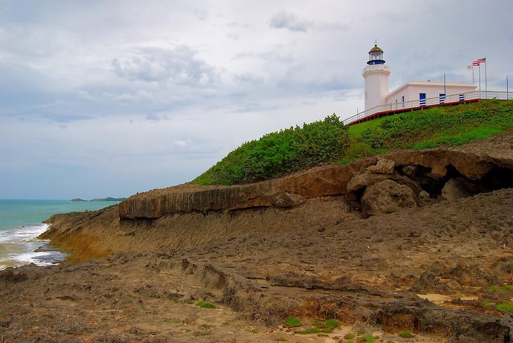 Arecibo Lighthouse I by lightboxfactory