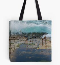 Bogey Hole - Newcastle NSW Tote Bag
