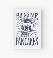 Bring Me Pancakes Hardcover Journal