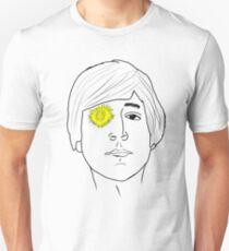 He may say he's a dreamer.... T-Shirt