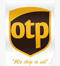 OTP Poster