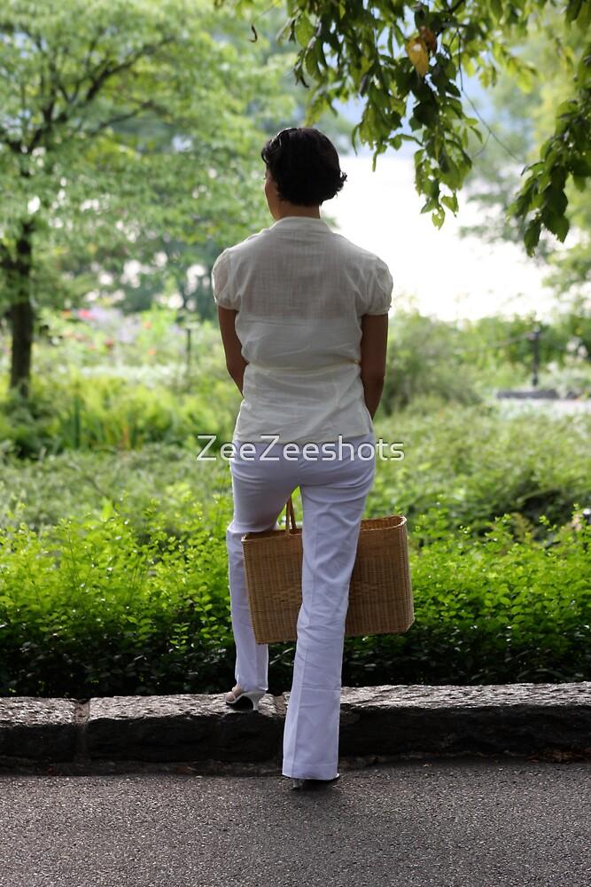 I am waiting for you by ZeeZeeshots