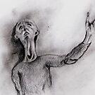 holocaust of a dream by VictoriA LedeR