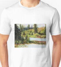 Elk Island National Park T-Shirt