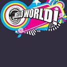 Hello world! by annaOMline