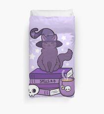 Feline Familiar 02 Duvet Cover