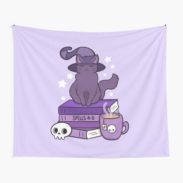 Feline Familiar 02 | Nikury Tapestry