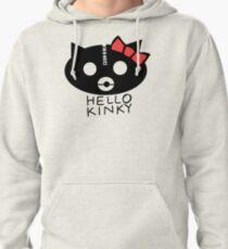 Hello Kinky! Pullover Hoodie