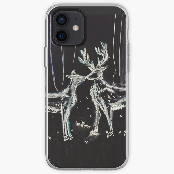 Open at the Close iPhone Soft Case