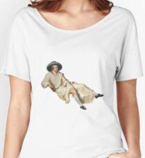 Goethe - Italian Journey Women's Relaxed Fit T-Shirt
