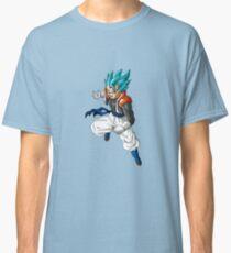 VEGETA SSJ BLUE HD Classic T-Shirt