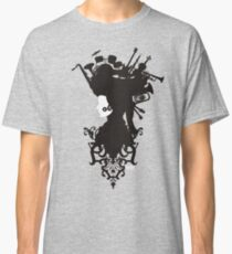 The musician Classic T-Shirt