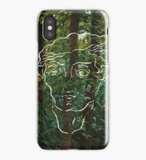Coded iPhone Case/Skin