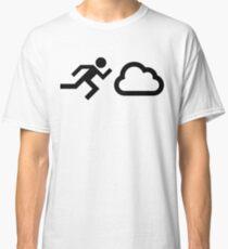 Cloud Chaser Classic T-Shirt