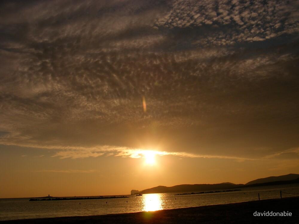 Early evening by daviddonabie