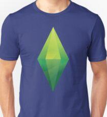 The Sims Plumbob T-Shirt Unisex T-Shirt