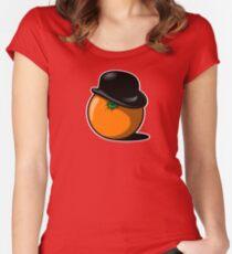 Alex DeOrange Women's Fitted Scoop T-Shirt
