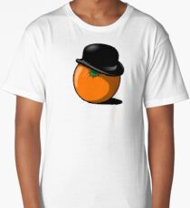 Alex DeOrange Long T-Shirt