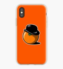 Alex DeOrange iPhone Case