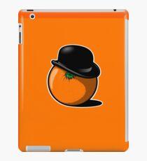 Alex DeOrange iPad Case/Skin