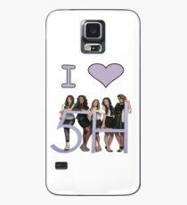 Funda/vinilo para Samsung Galaxy I Love Fifth Harmony