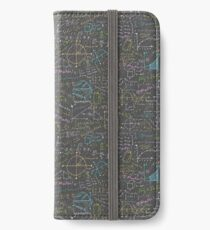 Math Lessons iPhone Wallet/Case/Skin