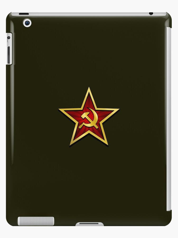 Soviet Gold Star by R-evolution GFX