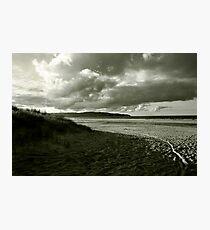 Benone Photographic Print