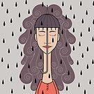 you look like rain by freshinkstain