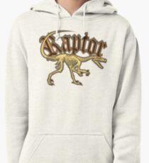 Raptor Pullover Hoodie
