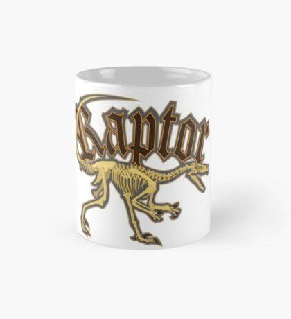 Raptor Mug