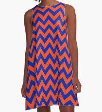 Florida Gameday Dresses 2 A-Line Dress