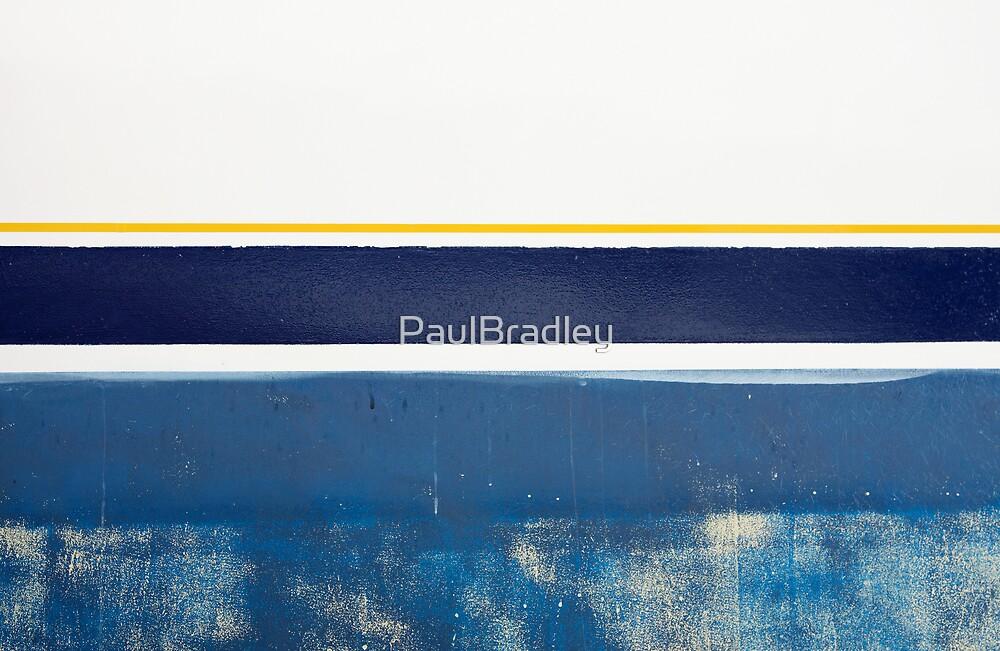 Waterline by PaulBradley
