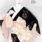 UKIYOE KUZUSHI by Siamesecat